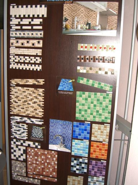 Azulejos sanitarios muebles de ba o y grifer a nova - Muebles para sanitarios ...
